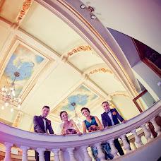 Wedding photographer Sergiu Verescu (verescu). Photo of 09.03.2017