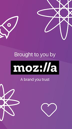 Firefox Focus: Private Browser screenshot 4