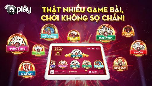 NPlay u2013 Tien Len, Xi To  screenshots 7