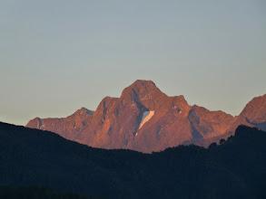 Photo: le Mont Valier (2838 m), le seigneur du Couserans