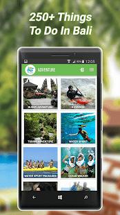 Bali Tour Adventures - náhled