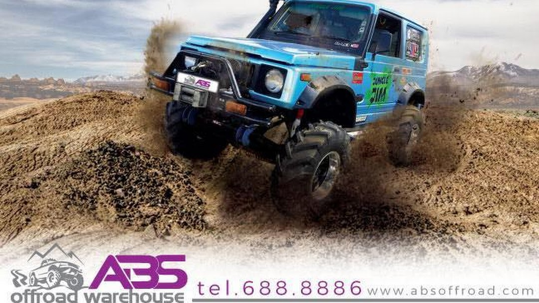 ABS Offroad Ltd - Auto Parts Store in Penal