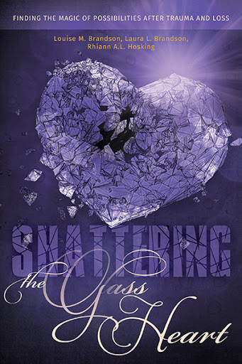Shattering the Glass Heart cover