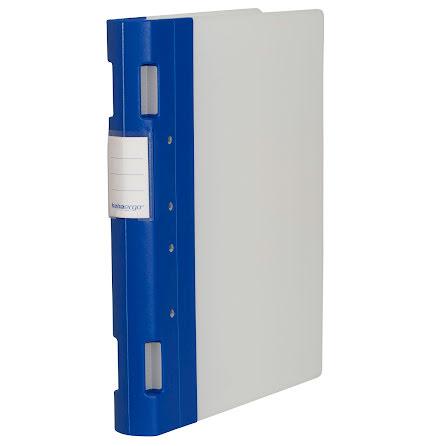 Pärm Kebaergo A4 40mm blå