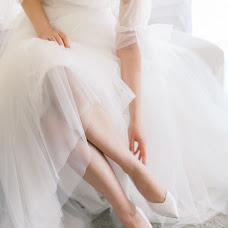 Wedding photographer Anastasiya Rodionova (Melamory). Photo of 24.06.2019