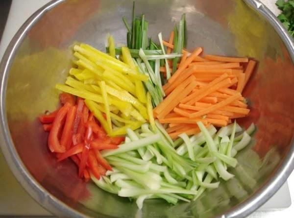 Needles In A Haystack Recipe