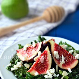 Fig Salad.