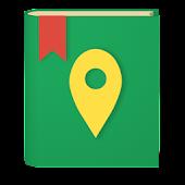 Navigation Bookmark