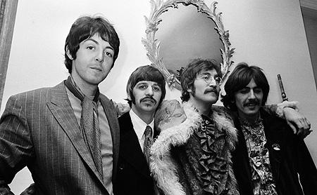 Beatles Faq 1967