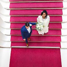 Photographe de mariage Vadim Kochetov (NicepicParis). Photo du 03.03.2018