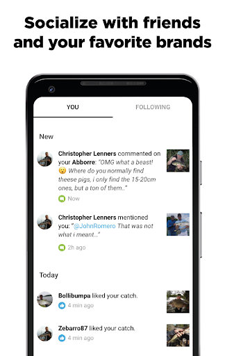 Fishbrain screenshot 8
