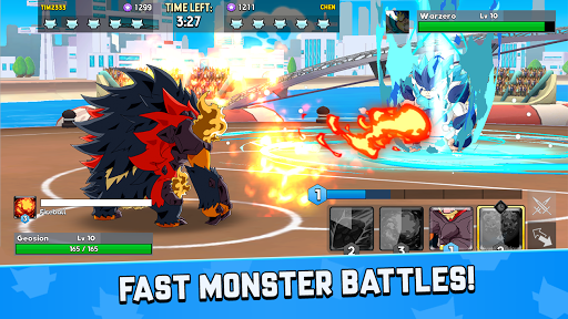 Monster Masters 1.0.4775 Screenshots 1