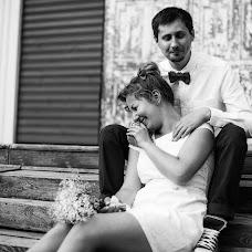 Wedding photographer Sergey Lipchak (welder380). Photo of 04.11.2016