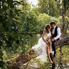 Wedding photographer Anna Bormental (AnnaBormental). Photo of 12.02.2015