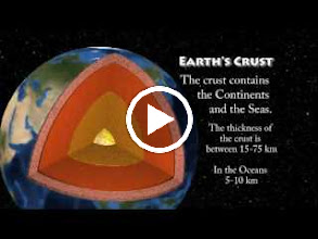 Video: โครงสร้างโลก (3.5 MB)