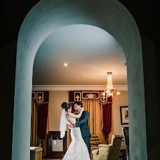 Wedding photographer Javier Coronado (javierfotografia). Photo of 12.06.2018