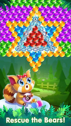 Bear Pop! Bubble Shooter 1.2.5 screenshots 5