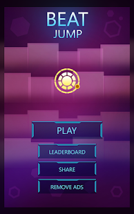 Beat Jump apk screenshot 1