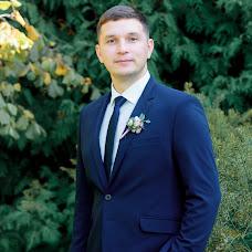 Wedding photographer Nikita Siyalov (siyalov). Photo of 04.10.2018