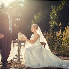 Vestuvių fotografas Sergey Nikitin (medsen). Nuotrauka 06.11.2013