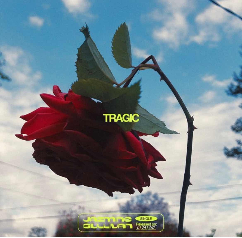 New Single : Jazmine Sullivan 'Tragic'