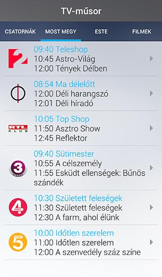 24.hu - Friss hírek- screenshot