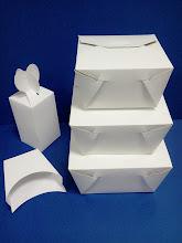 Photo: Caixas em Diversos Tamanhos para Delivery - Foto 2