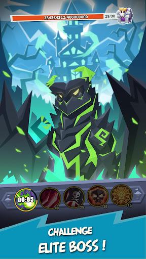 Epic Summoners 2 apkmr screenshots 3