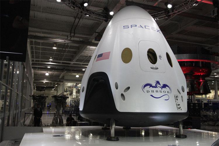 Elon Musk thành lập SpaceX với một mục tiêu là đưa con người định cư trên Sao Hỏa.