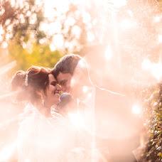 Wedding photographer Anzhelika Korableva (Angelikaa). Photo of 27.09.2016
