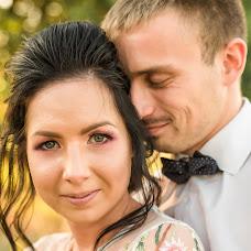 Wedding photographer Natali Nikitina (natalienikitina). Photo of 15.08.2018