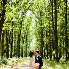 Wedding photographer Oksana Nazarchuk (aprilante). Photo of 15.01.2014