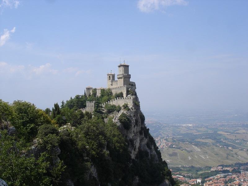 Il castello della mia infanzia di Camon Alice