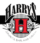 Logo for Harry's Sports Grill
