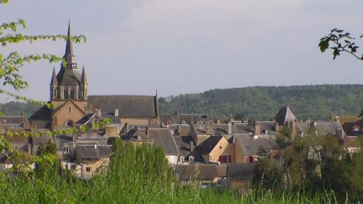 photo de Eglise Notre-Dame de FRESNAY-SUR-SARTHE