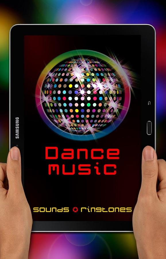 Dance music ringtones - Aplicaciones Android en Google Play