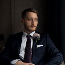 Fotógrafo de bodas Damian Walicki (Walicki). Foto del 10.05.2019