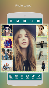 Photo Layout screenshot 13