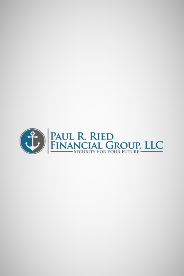 Paul Ried Financial Group LLC- screenshot