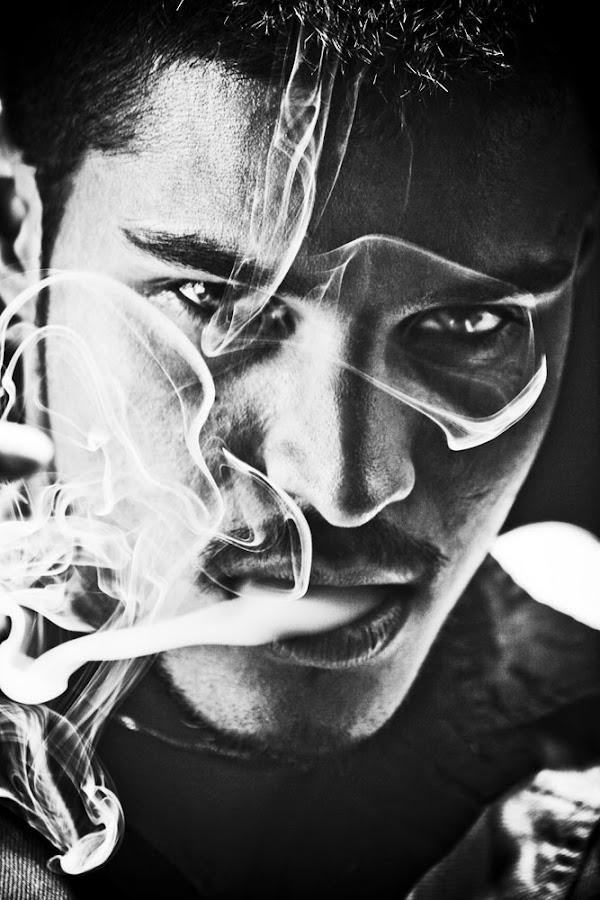 Sujay Dahake by Johannes Bichmann - People Portraits of Men