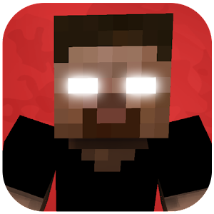 Skins Herobrine for Minecraft on Google Play Reviews | Stats
