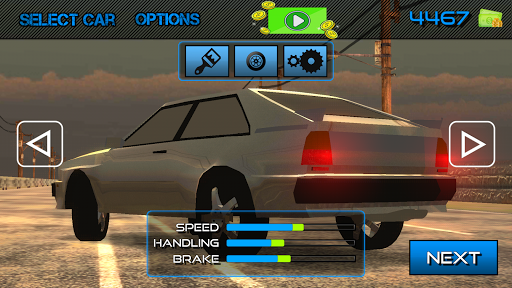 Traffic Racer 2018 1.0 screenshots 1