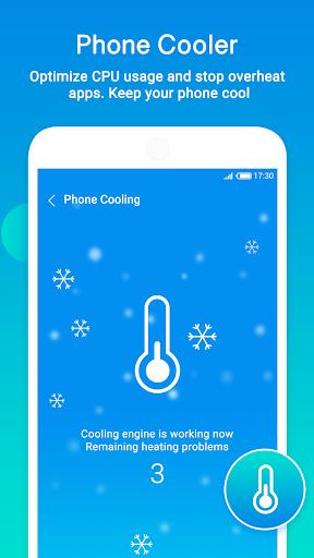 Phone Master - Boost, Clean, App Lock, Data Saver 2.8.8.203.2 screenshots 5