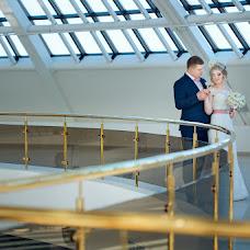 Wedding photographer Margarita Kaliniychuk (mkaliniychuk). Photo of 23.06.2015
