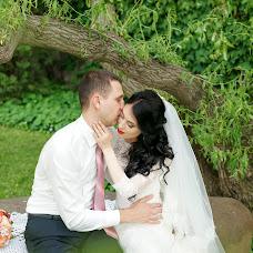 Wedding photographer Olya Gordeeva (id7248001). Photo of 20.05.2017
