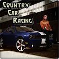 Country - Car Racing