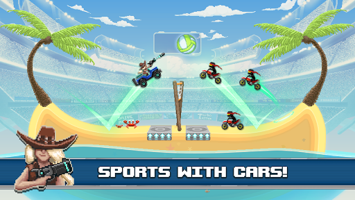 Drive Ahead! Sports (Mod Money)
