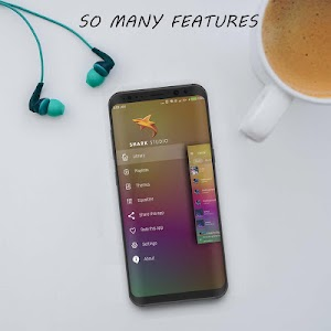 S+ Music Player 3D - Premium 1 4 1 (Paid) APK for Android