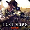 Last Hope Sniper - Zombie War: Shooting Games FPS download