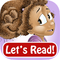 Let's Read! - The Magic Poof icon
